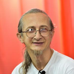 Пётр Пушкарёв