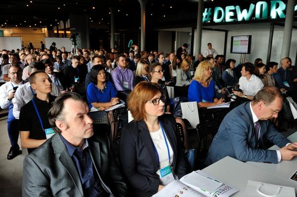 Конференция «Scoring Case Forum 2017»