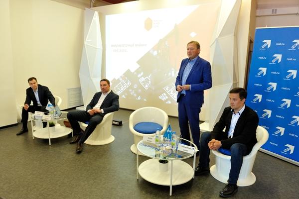 Презентация Russian Maning Company