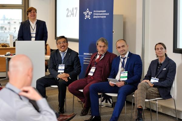 Дебат-конференция «Дилеммы операционной эффективности»