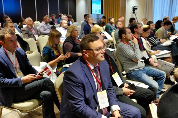 III практическая конференция «Технологии идентификации в финансовой отрасли: регулирование, инновации, опыт, перспективы»