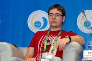 Кирилл Ермаков, менеджер Дирекции информационной безопасности банка «Киви»