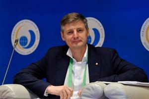 Андрей Фомичев, заместитель председателя правления группы компаний ЦФТ