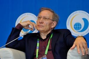 Александр Хандруев, вице-президент Ассоциации «Россия»