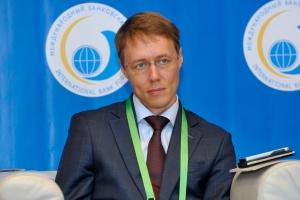 Алексей Лобанов, директор департамента банковского регулирования Банка России