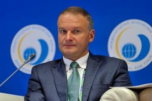 Михаил Матовников, старший управляющий директор и главный аналитик Сбербанка