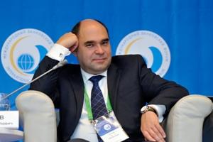 Артём Сычев, заместитель начальника Главного управления безопасности и защиты информации Банка России