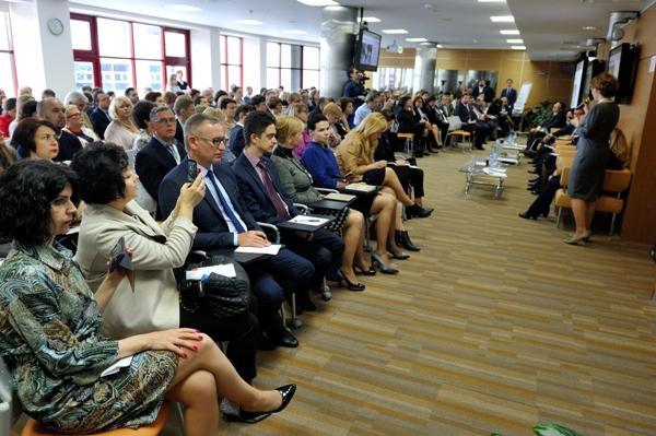 III Всероссийский конгресс волонтеров «Финансовое просвещение граждан»