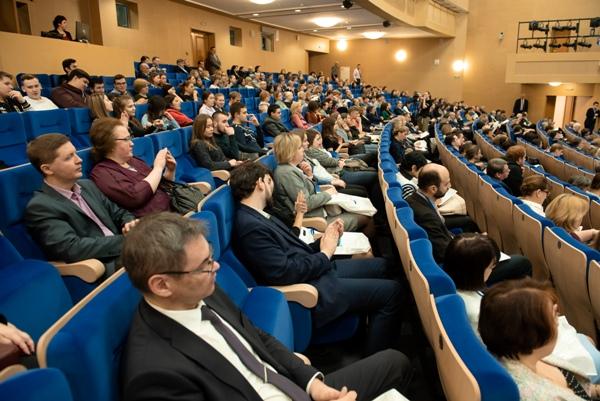 Международная научно-методическая конференция «Форсайт образования: академические свободы VS аккредитационные ограничения»