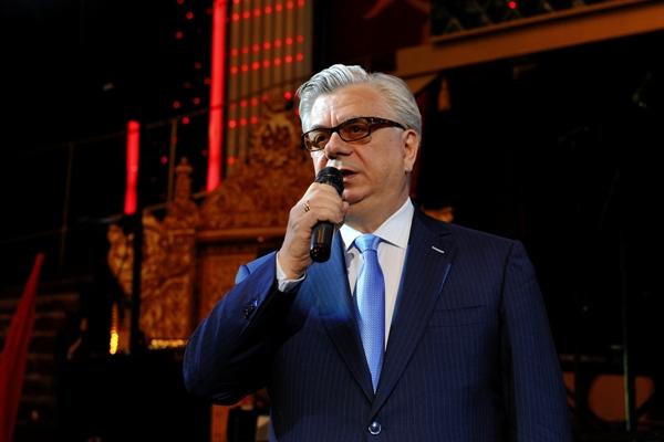 Председатель жюри премии – вице-президент РСПП, председатель Совета по профессиональным квалификациям финансового рынка Александр Мурычев
