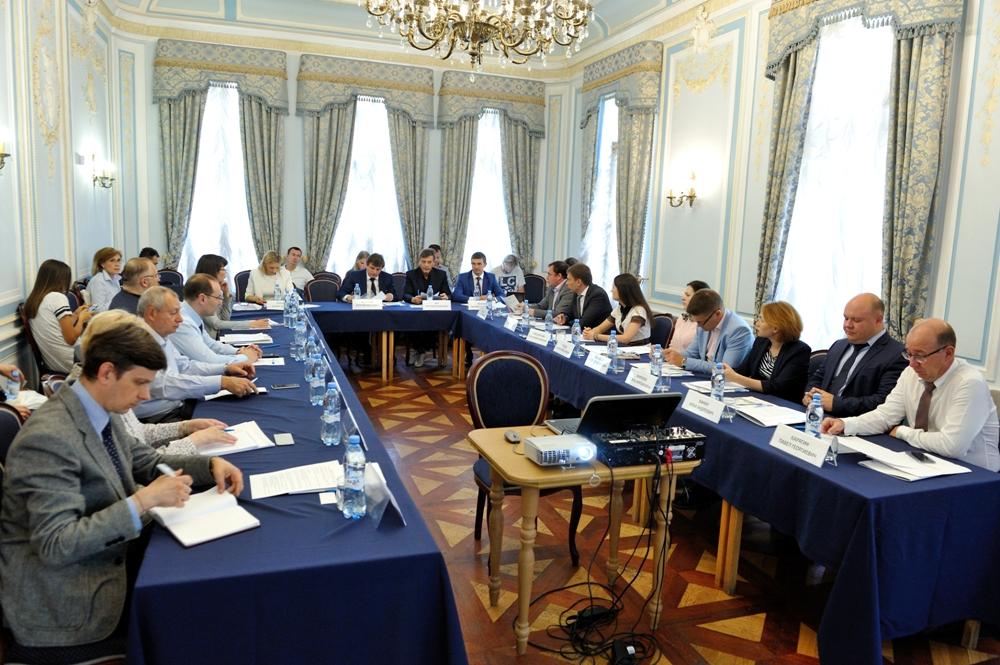 Круглый стол «Защита прав потребителей-пользователей услуг на рынке форекс»