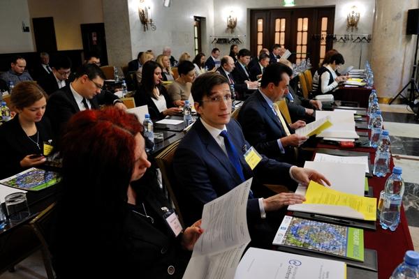 Международная конференция «Россия: торговое и структурное финансирование 2018»