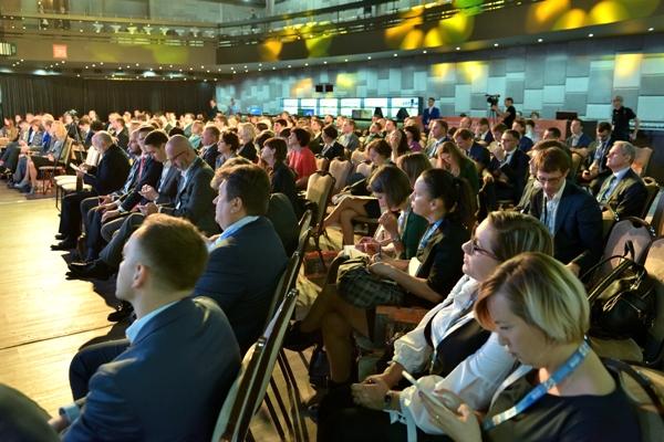 XIII Международный форум ПФИ-2018