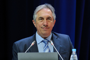 Александр Лейбович, генеральный директор Национального агентства развития квалификаций