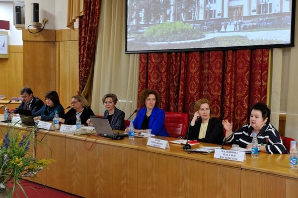 Объединенное заседание дискуссионных площадок «Независимая оценка качества образования: регулирование и реальная эффективность» и «Тренды регулирования и независимая оценка квалификаций»