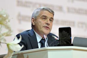 Борис Славин, научный руководитель факультета прикладной математики и информационных технологий Финансового университета