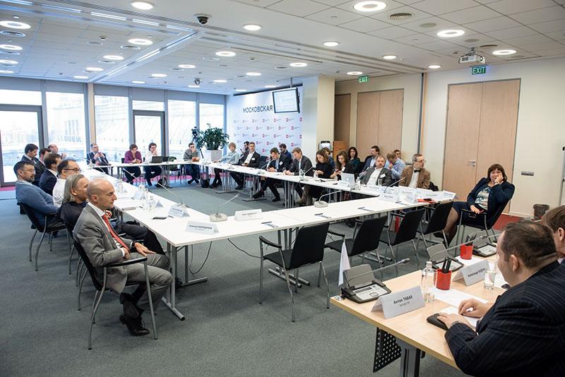 Клуб банковских аналитиков: «Стабильность мешает экономике взлететь»
