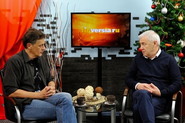 Анатолий Аксаков, председатель Комитета Государственной Думы по финансовому рынку