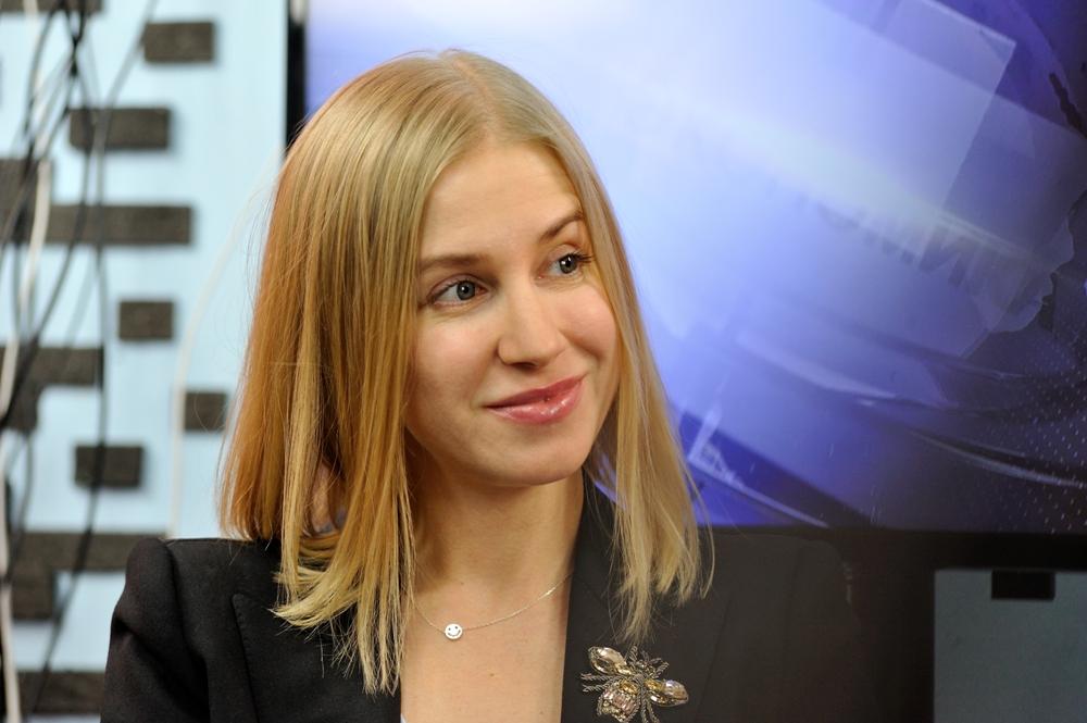 Майя Глотова, директор ПЦ «КартСтандарт» (ГК ЦФТ)
