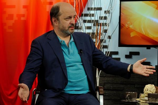 Герман Клименко, советник Президента России, руководитель Института развития интернета