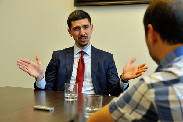 Кирилл Лукашук, руководитель группы банковских рейтингов Аналитического кредитного рейтингового агентства (АКРА)