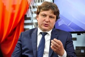 председатель правления Ассоциации форекс-дилеров Евгений Машаров