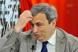 Яков Миркин, экономист