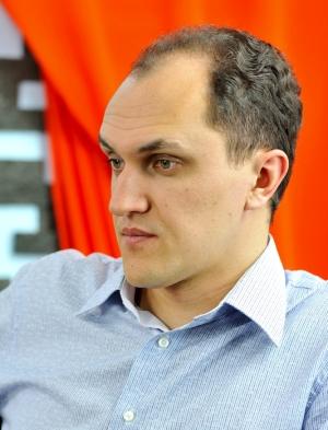 Евгений Пустозеров, директор Центра банковских решений компании РДТЕХ