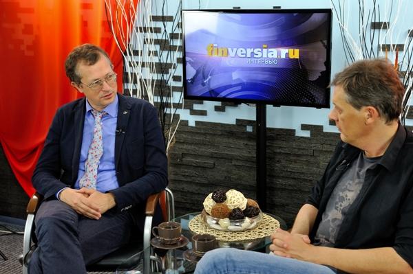 Алексей Саватюгин, президент Национальной ассоциации профессиональных коллекторских агентств и российского микрофинансового центра НАУМИР