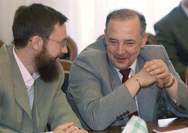 Артем Тарасов, первый советский легальный миллионер-кооператор