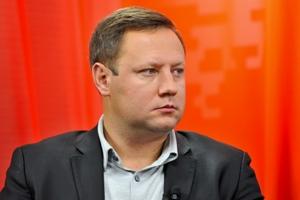 председатель Финансовой комиссии, эксперт Ассоциации форекс-дилеров Петр Татарников