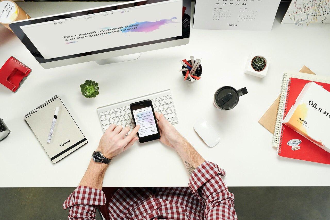 Номинальный счет для оператора инвестиционной платформы: Точка банк