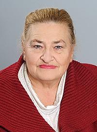 Светлана Дмитриевна Агафонова