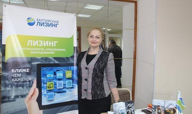 «Балтийский лизинг» познакомил омских аграриев с программами компании в рамках совещания Минсельхоза