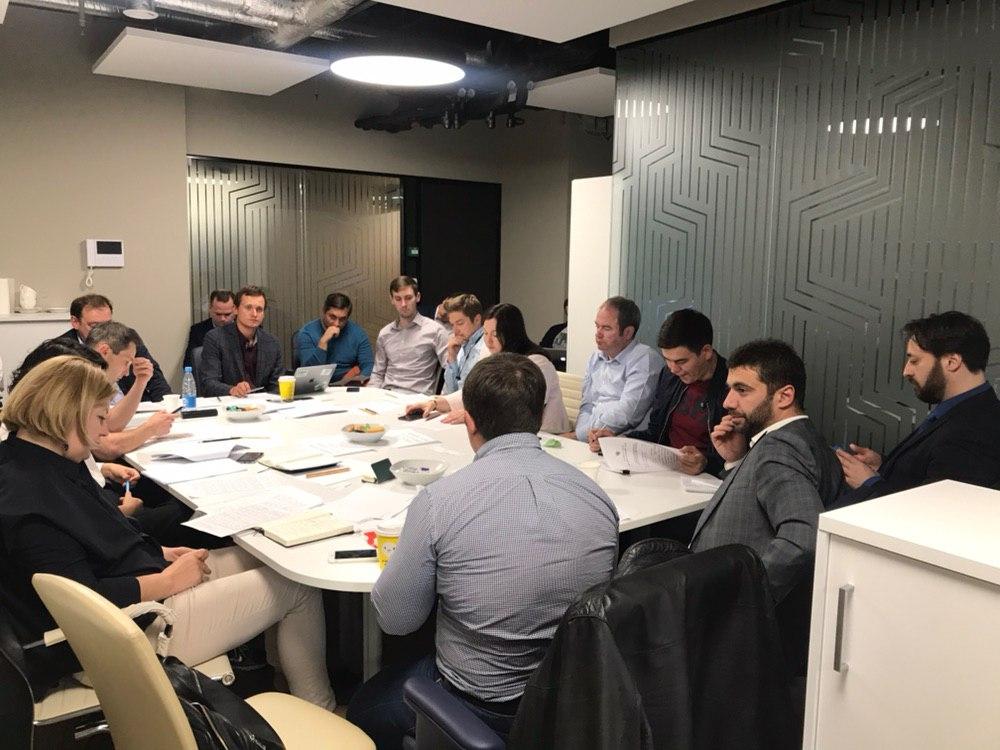 В Ассоциации операторов инвестиционных платформ обсудили новый Федеральный закон о краудлендинге