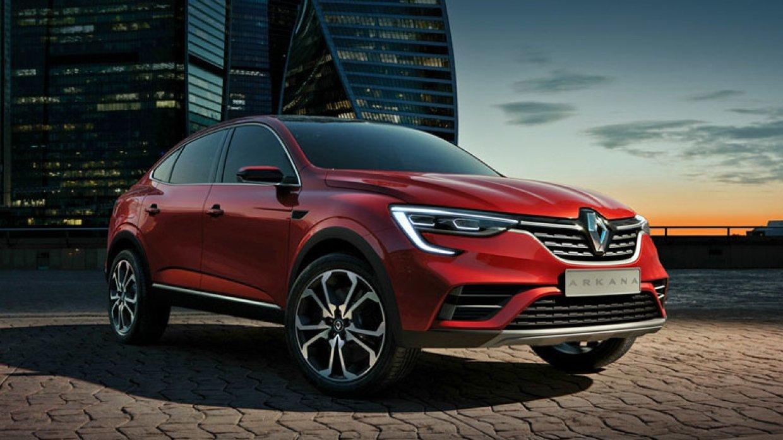 «Балтийский лизинг» предлагает клиентам Renault с авансом от 0%
