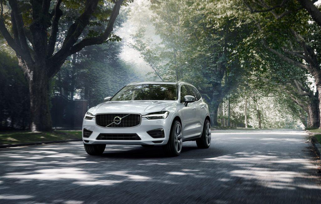 «Балтийский лизинг» увеличил срок договора на Volvo до 60 месяцев