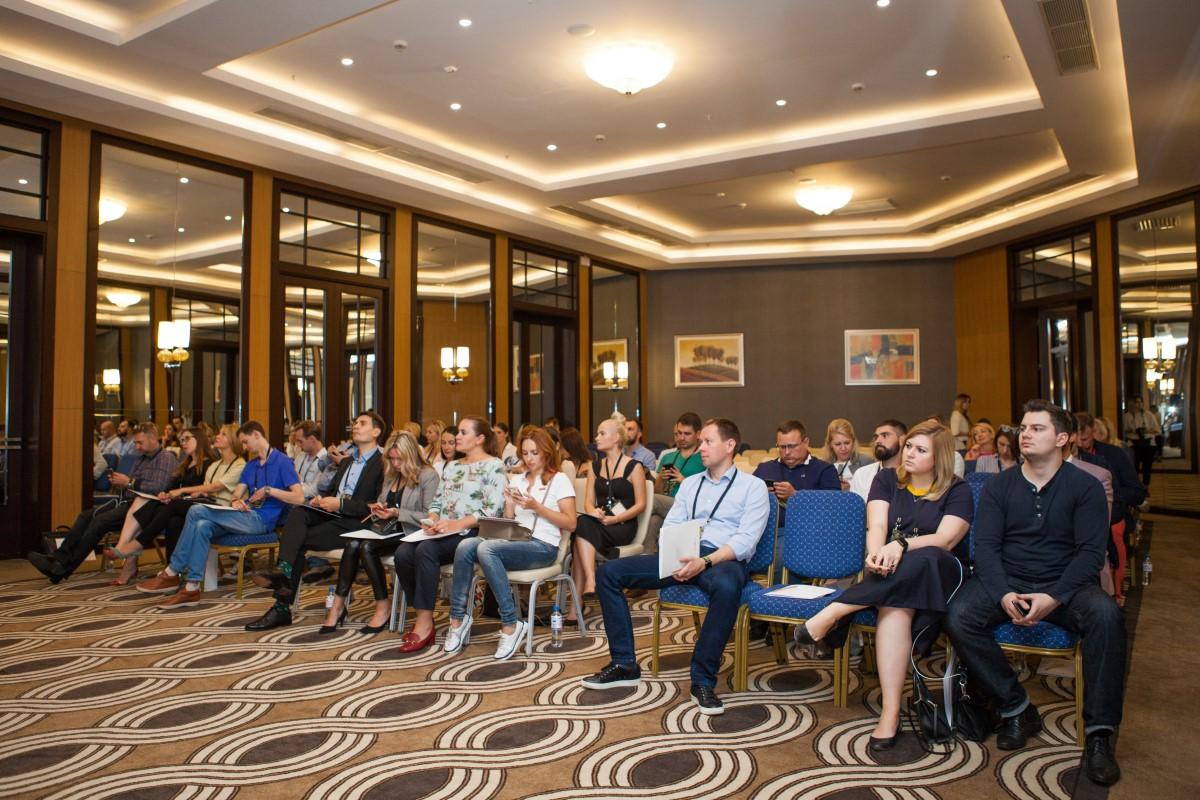 Ежегодный Форум в области инвестиций –  Investment Leaders