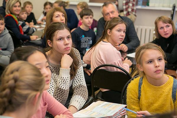 Подросткам расскажут о первом заработке, инвестировании и разумной экономии