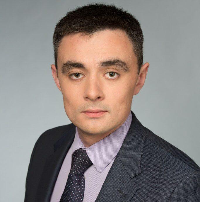 Андрей Волков, руководитель дирекции продуктового развития и взаимоотношений с партнерами компании «Балтийский лизинг».