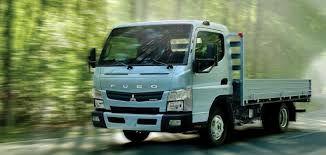 FUSO предоставит клиентам «Балтийского лизинга» субсидию - 250000 руб.