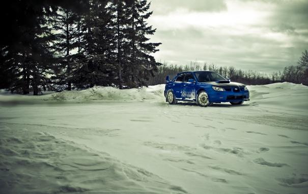 Subaru с комплектом шин доступны клиентам «Балтийского лизинга» с авансом 0%
