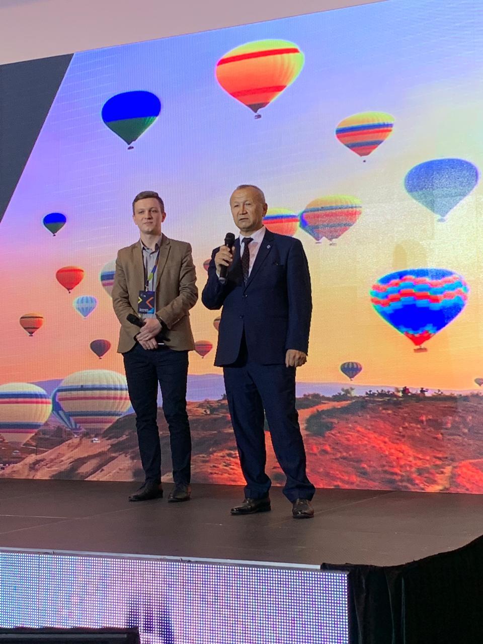 Что ждет Digital2Go в Узбекистане