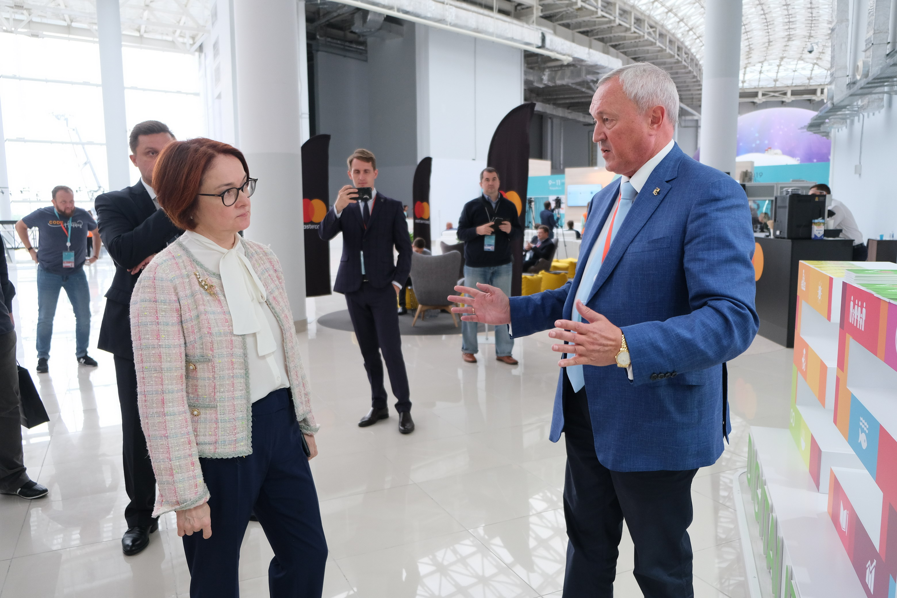 ESG – диджитализация на FINOPOLIS – 2019