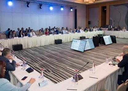 Новикомбанк принял участие в заседании Совета Ассоциации банков России