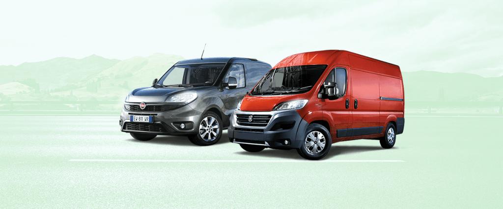 «Балтийский лизинг» предлагает выгоду до 266 000 руб. и бесплатное ТО на Fiat