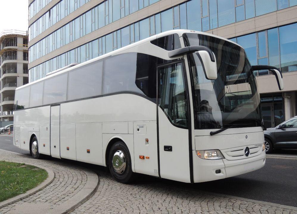 Число сделок «Балтийского лизинга» в сегменте автобусов за 10 мес. выросло на 18,1%