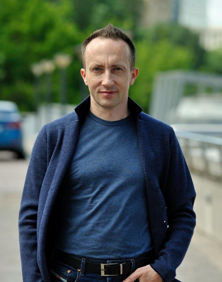 Алексей Савраскин, генеральный директор компании Sprout Force Capital