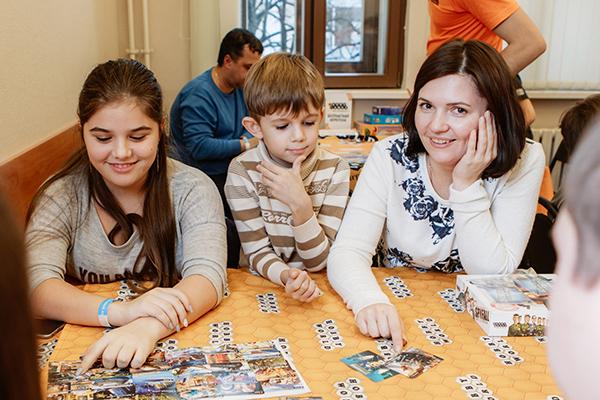 В Москве состоится пятый Семейный финансовый фестиваль