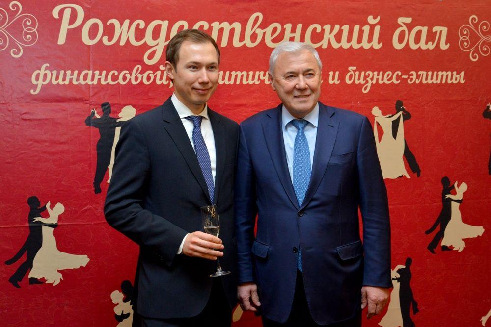 О балах, Рождестве и искусстве – Рождественский бал «Сокровища России»